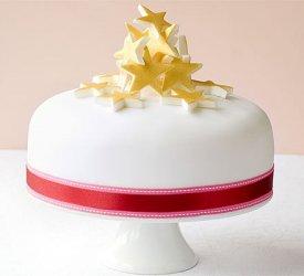 Торт звезды, торт для мужчины, торты из мастики для мужчин