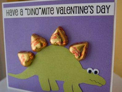 Открытки ко дню Святого Валентина своими руками с конфетами