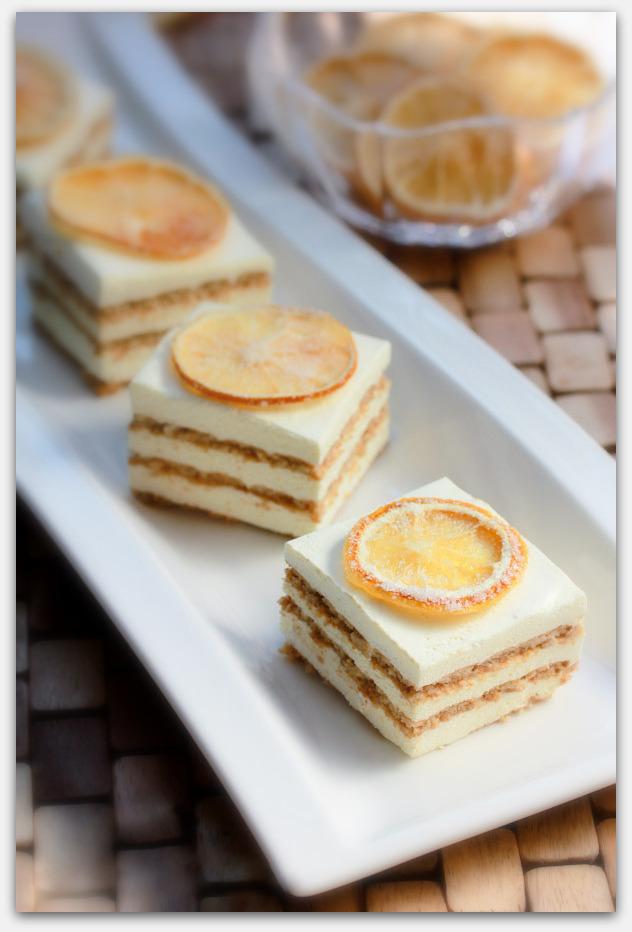 Рецепты пирожных без выпечки