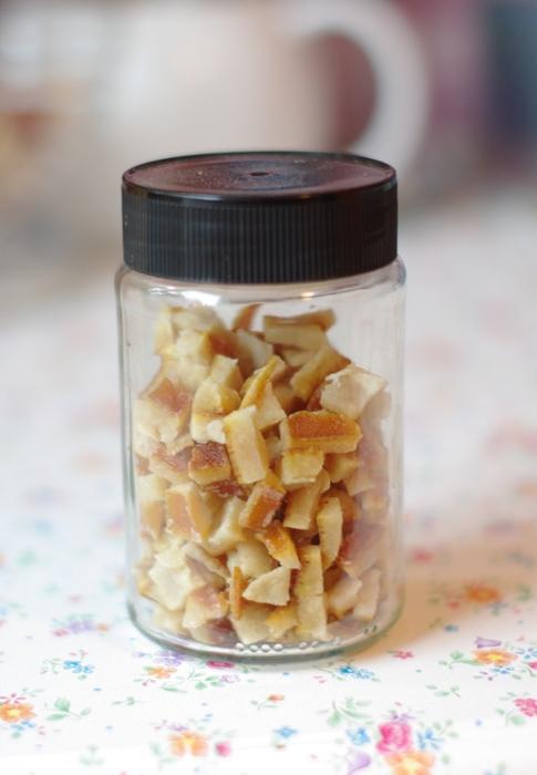 Цукаты в домашних условиях рецепт с фото