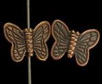 подвески, фурнитура, бабочки